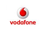 4G dekking Vodafone