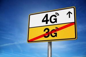 4G netwerk
