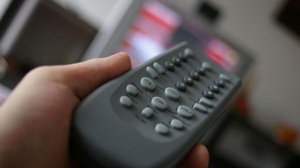 4G storing televisie