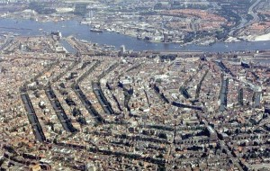 4G in Amsterdam