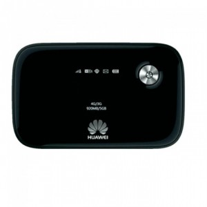 Mifi 4G router