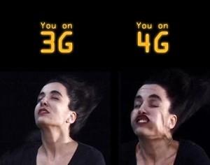 verschil 3G en 4G