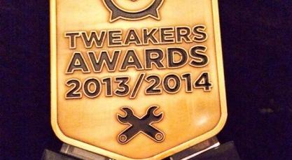 KPN wint Tweakers award door 4G