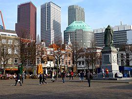 4G Den Haag