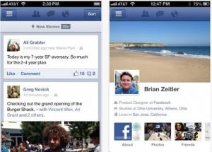 Facebook 4G