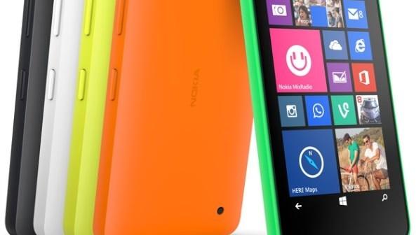 Nokia Lumia 4G