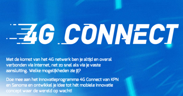 4G Connect