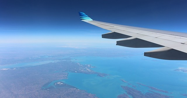 4G vliegtuigen